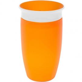 MUNCHKIN Munchkin Miracle 360° Sippy Cup Orange 296ml