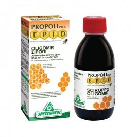 SPECCHIASOL Epid Oligomir, Σιρόπι για το Λαιμό - 170ml