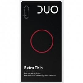 DUO Extra Thin 6τμχ