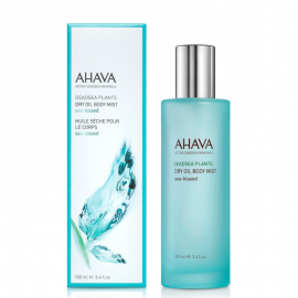 AHAVA Dead Sea Plants Dry Oil Body Mist Sea Kissed - 100ml