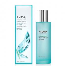 AHAVA Dead Sea Plants Dry Oil Body Mist Sea Kissed - 100ml