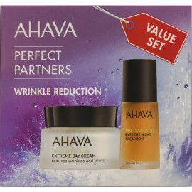 AHAVA Perfect Partners Wrinckle Reduction Value Set