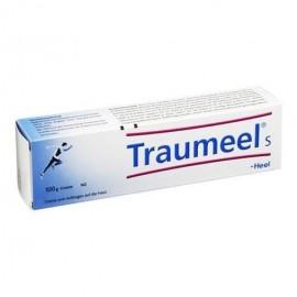 HEEL Traumeel S Κρέμα 100gr