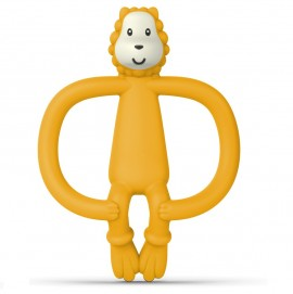 MATCHSTICK MONKEY Lion Teether, Κρίκος Οδοντοφυΐας