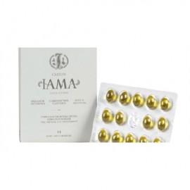 CRETAN IAMA Φυσικό Συμπλήρωμα Διατροφής 14 Soft Gel Caps