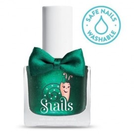 SNAILS Nail Polish - Festive Collection - Candy Apple 10.5ml