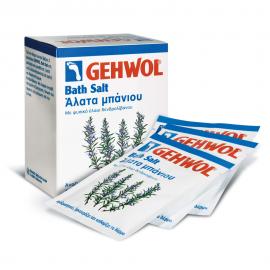 GEHWOL Bath Salts 250gr