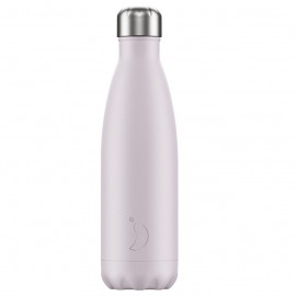 CHILLY'S BOTTLES Μπουκάλι- Θερμός Purple Blush Edition - 500ml