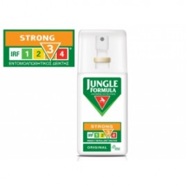 JUNGLE FORMULA Strong Original IRF3 75ml