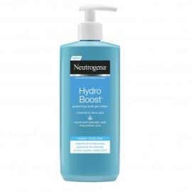 NEUTROGENA Hydro Boost Gel Cream, Ενυδατική Λοσιόν Gel Σώματος - 250ml