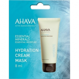 AHAVA Hydration Cream Mask 8ml