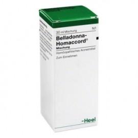 HEEL Belladonna- Homaccord - 30ml
