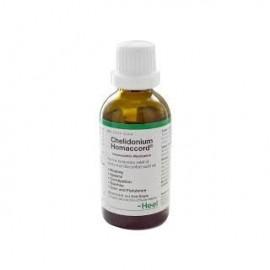 HEEL Chelidonium- Homaccord N Drops - 30ml