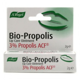 A.VOGEL Bio- Propolis Lip Care Ointment - 2gr