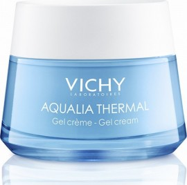 VICHY Aqualia Thermal Gel Κρέμα Ημέρας για Λιπαρές Επιδερμίδες - 50ml