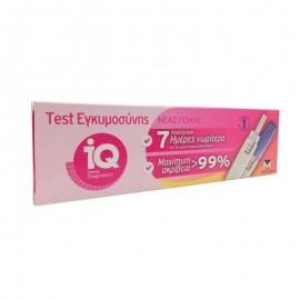 MENARINI iQ Test Εγκυμοσύνης Πρόωρης Ανίχνευσης - 1τμχ