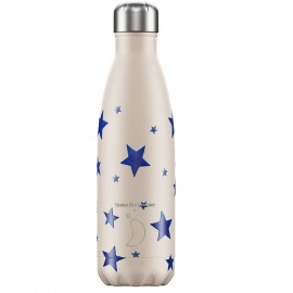 CHILLY'S BOTTLES Μπουκάλι- Θερμός, E.B Starry Skies - 500ml