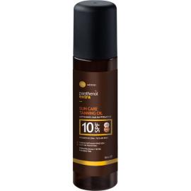 PANTHENOL EXTRA Tanning Oil SPF10 150ml