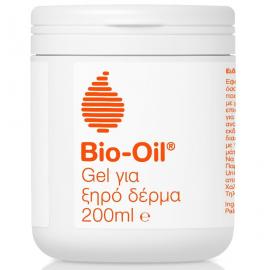 BIO-OIL Gel για Ξηρό Δέρμα 200ml