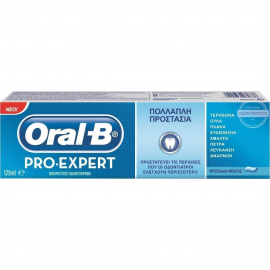 ORAL B Pro Expert Multi Protection 125ml