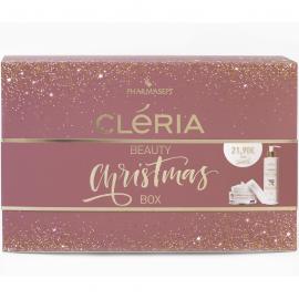 PHARMASEPT Cleria Beauty Box First Step Cream 50ml & Cleria Hydrating Velvet Lotion 300ml