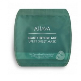 AHAVA  Beauty Before Age Uplift Sheet Mask, Μάσκα Προσώπου - 17gr