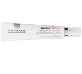 LA ROCHE POSAY Redermic R Κρέμα Εντατικής Επανόρθωσης - 30ml
