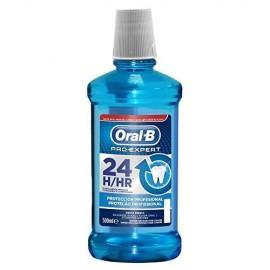 ORAL B Pro Expert 24hr, Στοματικό Διάλυμα - 500ml