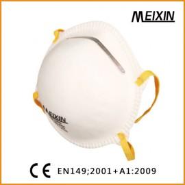 Meixin MX-2007 Respirator Mask, Μάσκα Προστασίας - 1τμχ