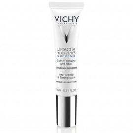 VICHY Liftactiv Κρέμα Ματιών 15ml