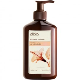 AHAVA Mineral Botanic Body Lotion - Hibiscus & Fig 500ml