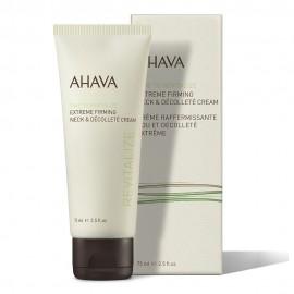 AHAVA Time To Revitalize Extreme Firming Neck & Decollete Cream, Συσφιγκτική Κρέμα - 75ml