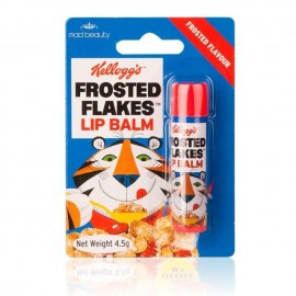 MAD BEAUTY Frosted Flakes Lip Balm