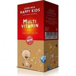 JOHN NOA Happy Kids Multi Vitamin 90 gummies