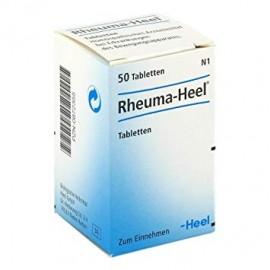 HEEL Rheuma-Heel 50 ταμπλέτες