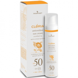 PHARMASEPT Cleria Antioxidant Sun Cream SPF50 50ml