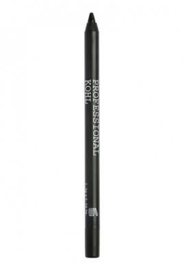 KORRES Professional Kohl Eyeliner Black Volcanic Minerals 01 Black 1.14gr
