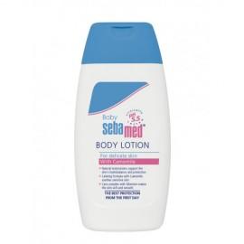 SEBAMED Baby Body Lotion, Ενυδατική Κρέμα για Παιδιά -  200ml
