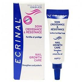 ECRINAL Κρέμα Αναδόμησης & Ενίσχυσης Νυχιών 10ml