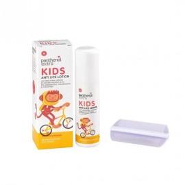PANTHENOL EXTRA Kids Anti Lice Lotion, Αντιφθειρική Λοσιόν - 125ml & Χτενάκι