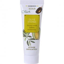 KORRES Olive Stones Ιntense Exfoliation 18ml
