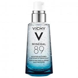 VICHY Mineral 89, Καθημερινό Booster Ενδυνάμωσης Προσώπου - 50ml