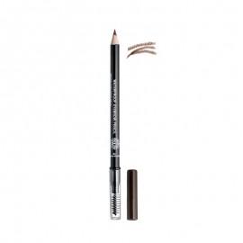 GARDEN Eyebrow Pencil, Μολύβι Φρυδιών, Warm Brown No41 - 1gr