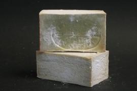 Πατούνης Πράσινο Σαπούνι Μπουγάδας 140gr