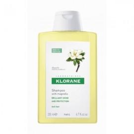 KLORANE Shampooing A La Cire De Magnolia - 200ml