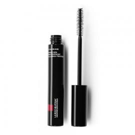 LA ROCHE POSAY Toleriane Mascara Waterproof Black, Αδιάβροχη Μάσκαρα Μαύρη - 7.6ml