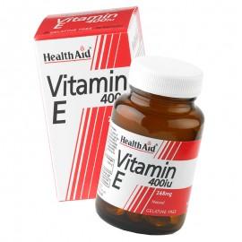 HEALTH AID Vitamin E 400iu - 30caps