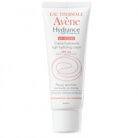AVENE Hydrance Optimale UV Légère SPF20 - 40ml