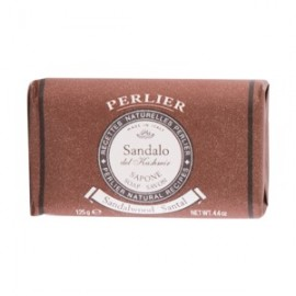 PERLIER Sandalwood Soap 125gr