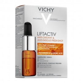 VICHY Liftactiv Antioxidant & Anti-Fatigue Fresh Shot 10ml